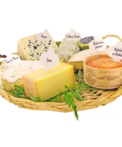 PANIERS FROMAGES